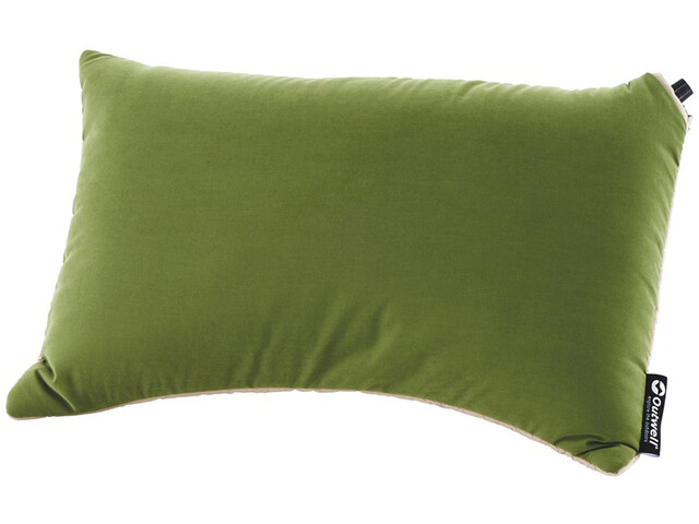 Outwell Conqueror Pude, green